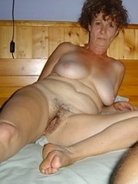 Old Mature Fuck