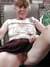 Sweet Granny Photos